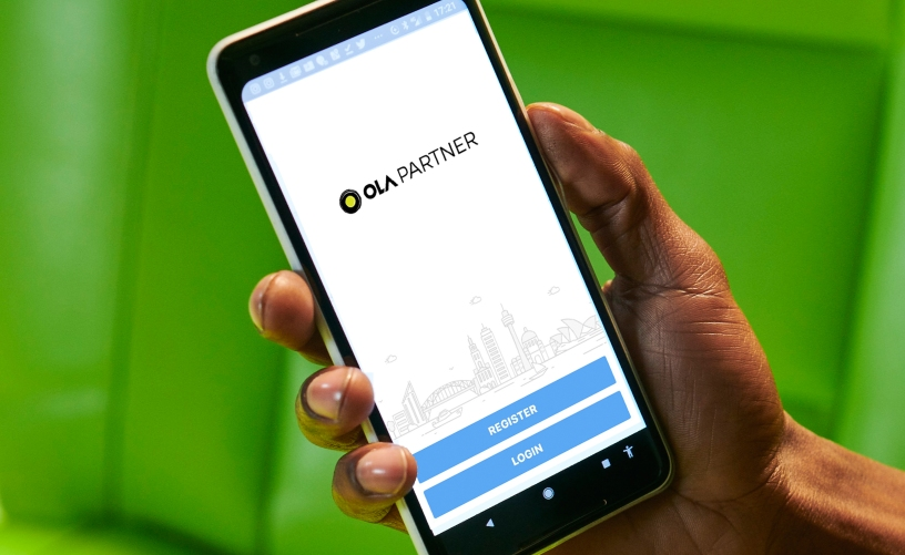 ola dating app